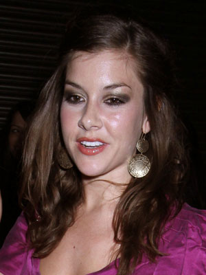 Imogen Thomas | swine flu symptoms | Pictures | Now Magazine | Celebrity Gossip