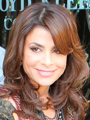 Paula Abdul | Celebrity hair | Pictures | New styles | Latest | Hair | Now | Photos | Hairstyles