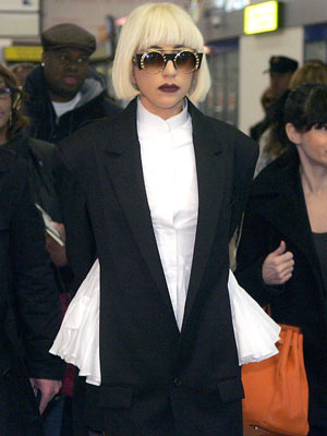 Lady Gaga | Celebrity Gossip | Pictures | Photos | Gallery