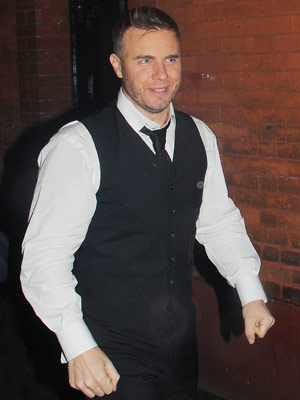 Gary Barlow | Celebrity Gossip | Pictures | Photos | Gallery |