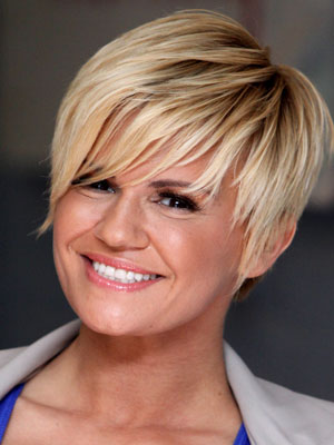 Kerry Katona   Fringe   Celebrity Hair   Star Style   Pictures   Now Magazine   Celebrity Gossip