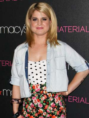 Kelly Osbourne | Pictures | Photos | New