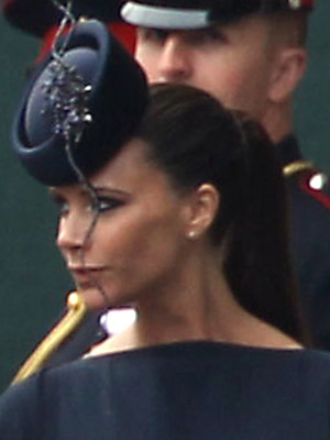 Victoria Beckham | Royal Wedding | Pictures | Photos | New
