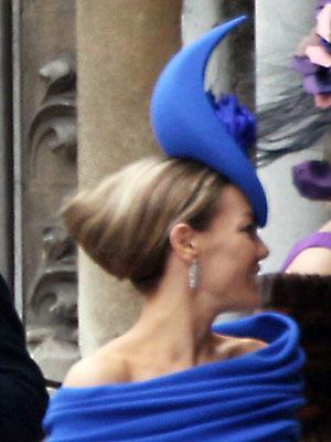 Tara Palmer Tomkinson | Royal Wedding | Pictures | Photos | New