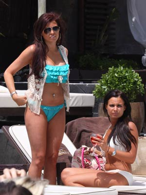 Jessica Wright | The Only Way is Essex | Marbella | Now Magazine | Celebrity Gossip | Pictures