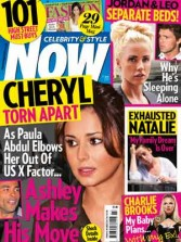 Now cover 6 June 2011