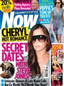 Now cover 23 May 2011