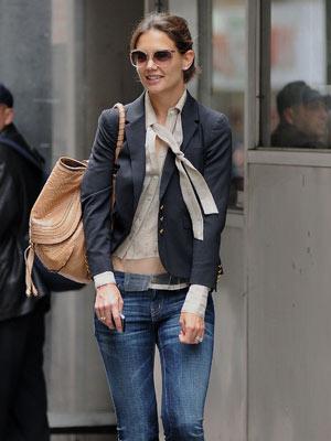 Katie Holmes   Celebrity Spy   Pics   Photos   Now Magazine