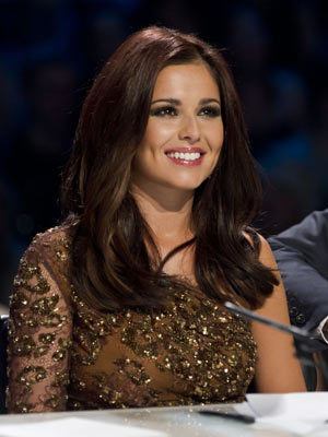 Cheryl Cole | Gold Dresses | X Factor | Fashion News | Now Magazine | Celebrity News |