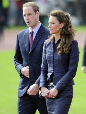 Prince William and Kate Middleton | Pictures | Photos | New | Now Magazine