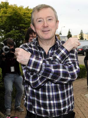 Louis Walsh | X Factor Manchester Auditions 2011 | Pictures | Photos | New