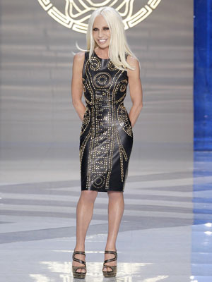 Versace to design a collection for H&M| Fashion News| Now Magazine| Celebrity Gossip