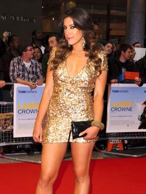 Exclusive | Gabriella Ellis | Win The Dress Of The Season