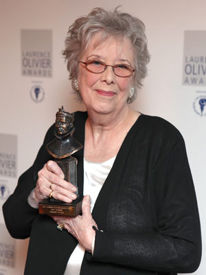 Margaret Tyzack | Pictures | Photos | Television News | Celebrity News