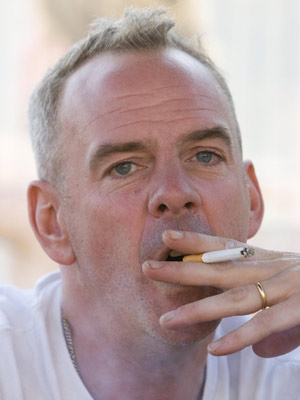 Celebrity Smokers: Norman Cook