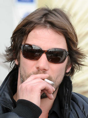 Jay Kay | Celebrity Smokers | Pictures | Now Magazine | Celebrity Gossip