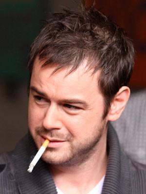 Danny Dyer | Celebrity Smoker | Pictures  | Now | Photos | Celebrity gossip