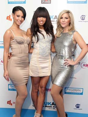 Sugababes| Pictures | Now Magazine | Celebrity Gossip