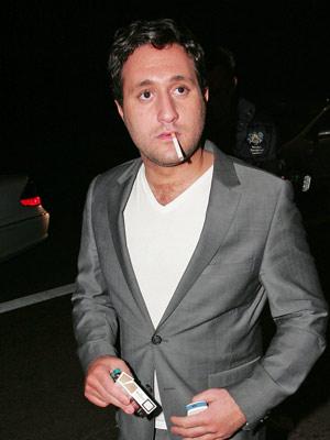 Celebrity Smokers Vips Who Love A Fag