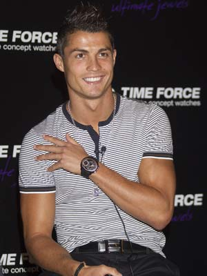 Cristiano Ronaldo | Celebrities | Pictures | Photos | Now Magazine