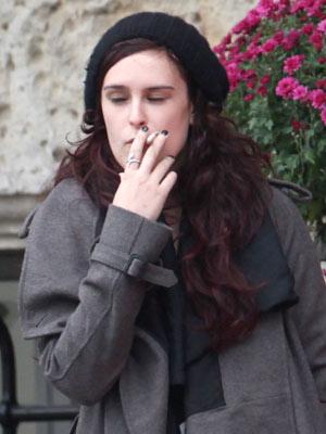 Rumer Willis | Celebrity Smoker | Pictures | Now | Photos | Celebrity gossip