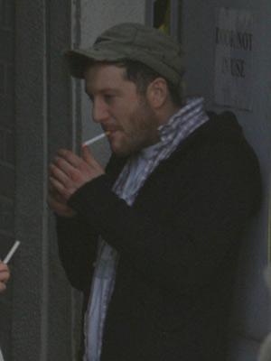 Matt Cardle   Celebrity Smoker   Pictures   Now   Photos   Celebrity gossip