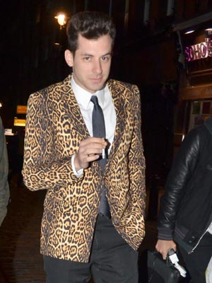 Mark Ronson | Vista Party | Pictures | Photos | New