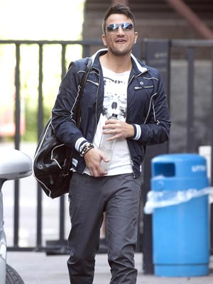 Peter Andre | Pictures | Photos | News