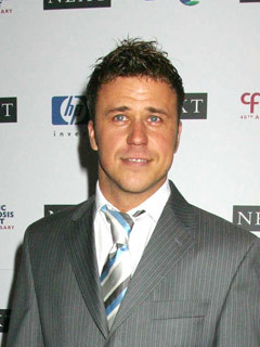 Big Brother 1 winner Craig Phillips