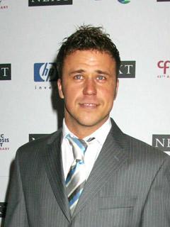 Big Brother 1 winner Craig Phillips
