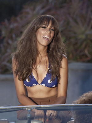 Leona Lewis   Collide Music Video   Teen Now   Pictures   Photos   New