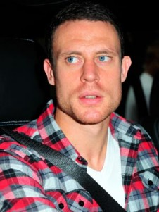 Wayne Bridge | John Terry & Toni Poole - a love story in pictures | celebrity gossip | pictures