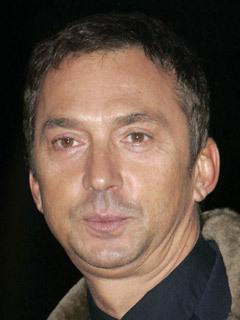 Bruno Tonioli at dreamgirls premiere