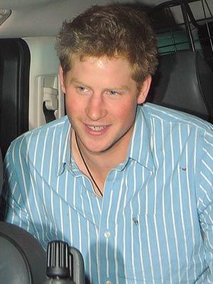 Prince Harry | Pictures | Now Magazine | Celebrity Gossip