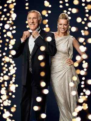 Bruce Forsyth and Tess Daly | Strictly Come Dancing 2011 | Pictures | Photos | New