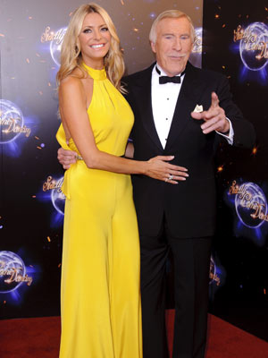 Strictly Come Dancing launch 2011 | Pictures | Photos | New