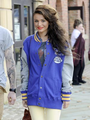 Cher Lloyd | Cher Lloyd In Manchester | New | Pictures | Photos | Celebrity News | Teen Now