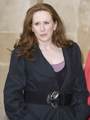 Catherine Tate | Children Of Courage Awards | Now Magazine | Celebrity Pictures