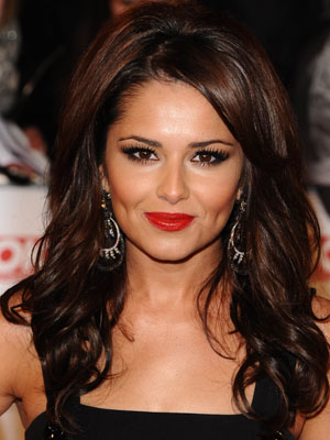 Cheryl Cole | Pictures | Photos | New | British Television Awards