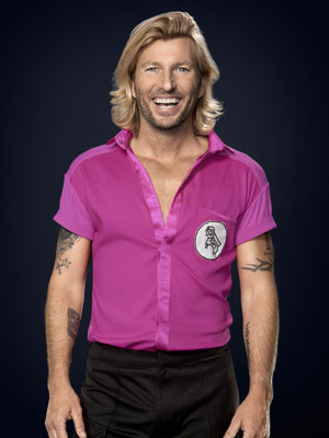 Robbie Savage | Strictly Come Dancing 2011 | Pictures | Photos | New