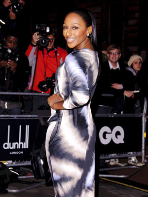 Alexandra Burke | GQ Men Of The Year Awards 2011 | Pictures | Photos | New