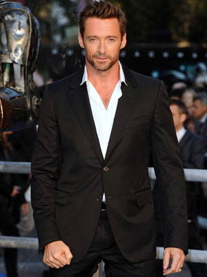 Real Steel Premiere | Pictures | Photos | New