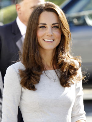 Prince William 'can't wait' for curvy Kate Middleton to ...