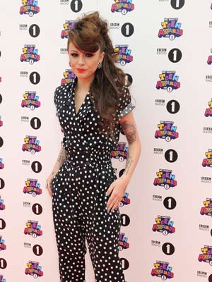 Cher Lloyd | Radio 1 Teen Awards 2011 | Pictures | Photos | New | Celebrity News