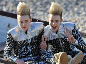 Jedward | Jedward's Big Adventure | Pictures | Photos | New | Celebrity News