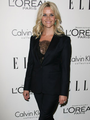 Reese Witherspoon | 18th Annual Women In Hollywood Tribute | Pictures | Photos | New | Celebrity News
