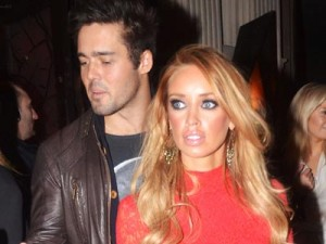 Spencer Matthews and Lauren Pope | TOWIE meets MIC | Pictueres | Photos | News | Celebrity News