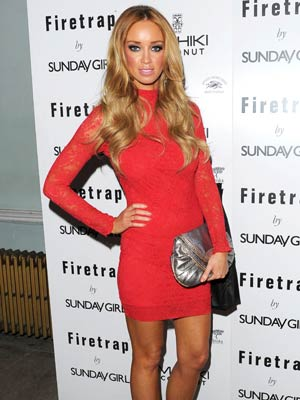 Lauren Pope | Firetrap by Sunday Girl Launch | Pictures | Photos | New | Celebrity News