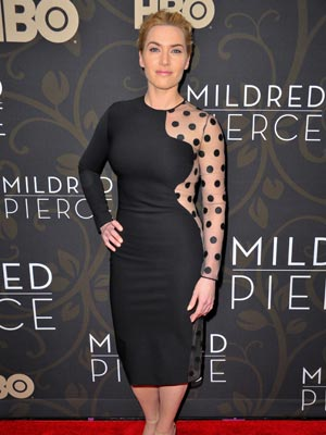 Kate Winslet | Spotty Dresses | Pictures | Photos | News | Celebrity News