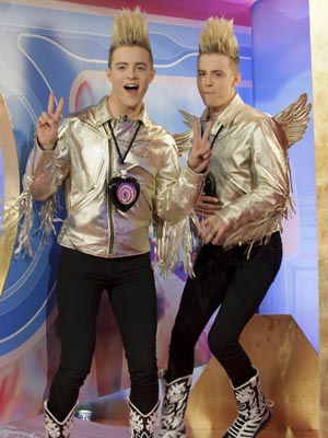 Jedward | Teen Now | Pictures | Photos | New | Celebrity News